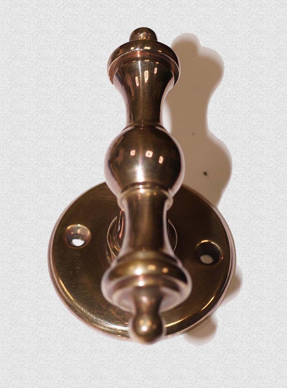 Каминная ручка Т-образная, арт: 09-010-1