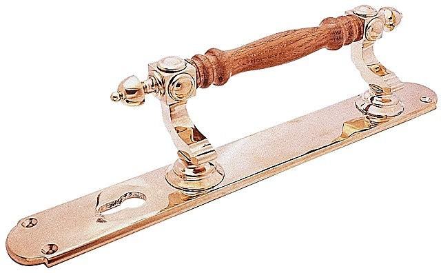 Ручка дверная опорная Куб оригинальный, арт: 01-009