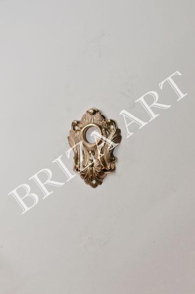 Каминная ручка Лев, арт: 09-026