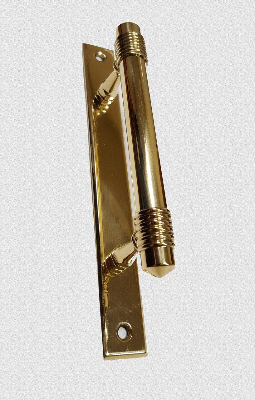 Ручка оконная скоба Софийска, арт: 03-033