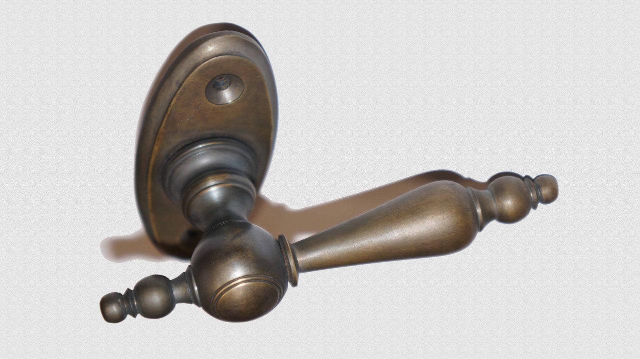 """Купить балконную ручку """"Бриза-Арт"""", арт: 03-025-П"""