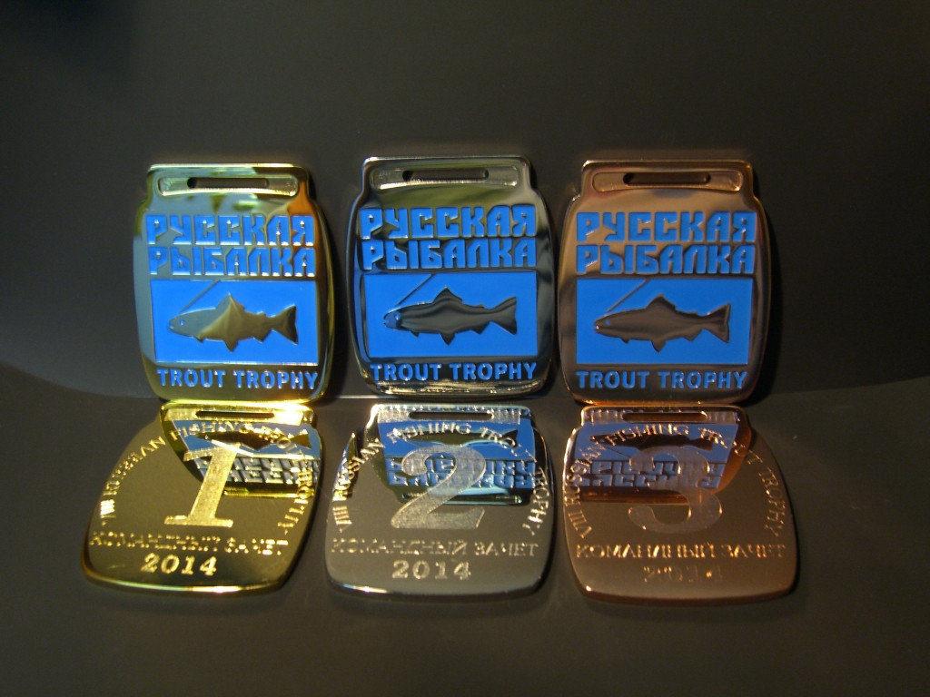 Производство медалей Спб