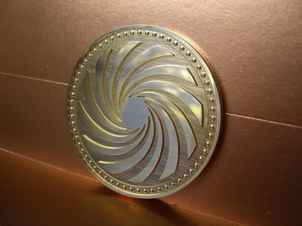 Медали, арт: 20-005