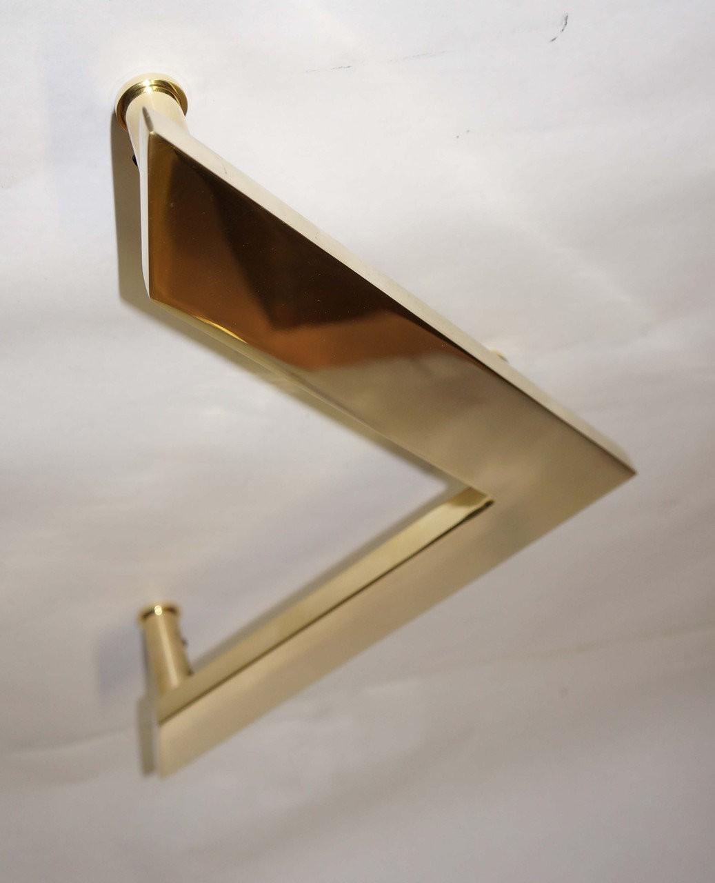Ручка Треугольник, арт: 01-076