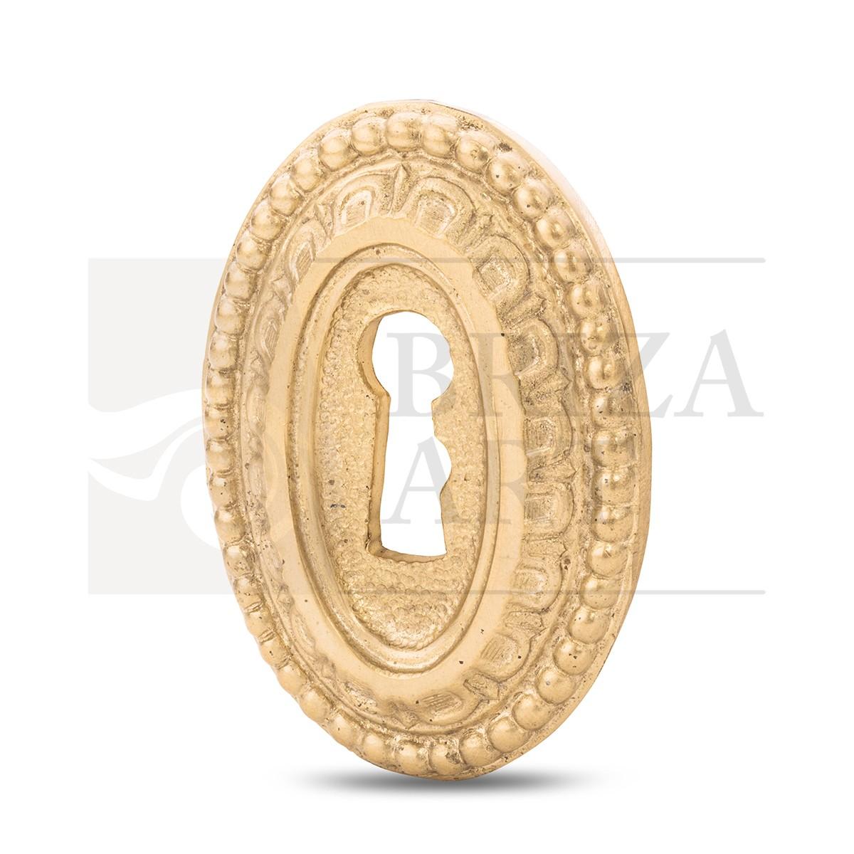 Ключевина мебельная с горохом, арт: 06-011