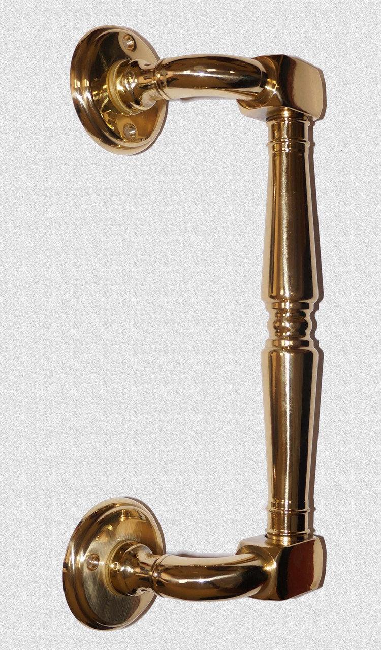 Ручка дверная опорная Римская, арт: 01-050