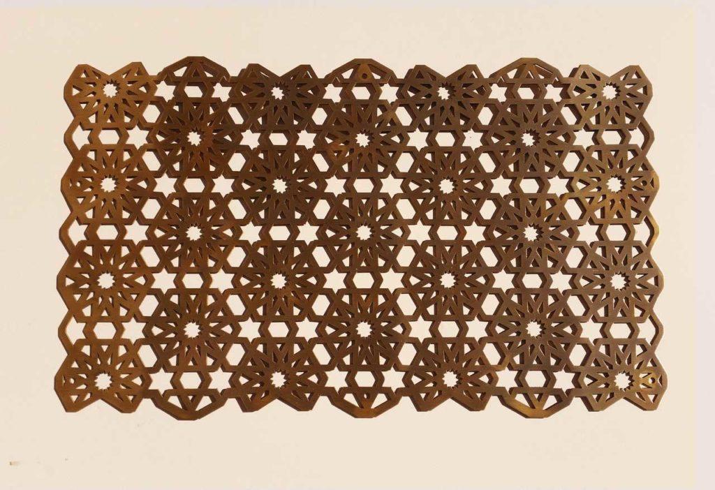 Декоративные вентиляционные решетки из латуни и бронзы – красота, практичность