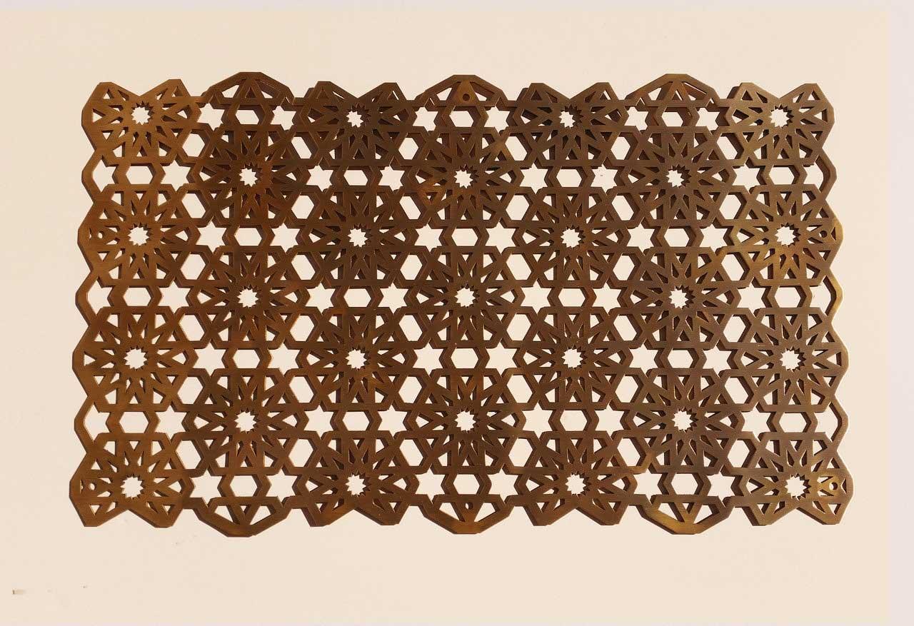Решетки вентиляционные из латуни
