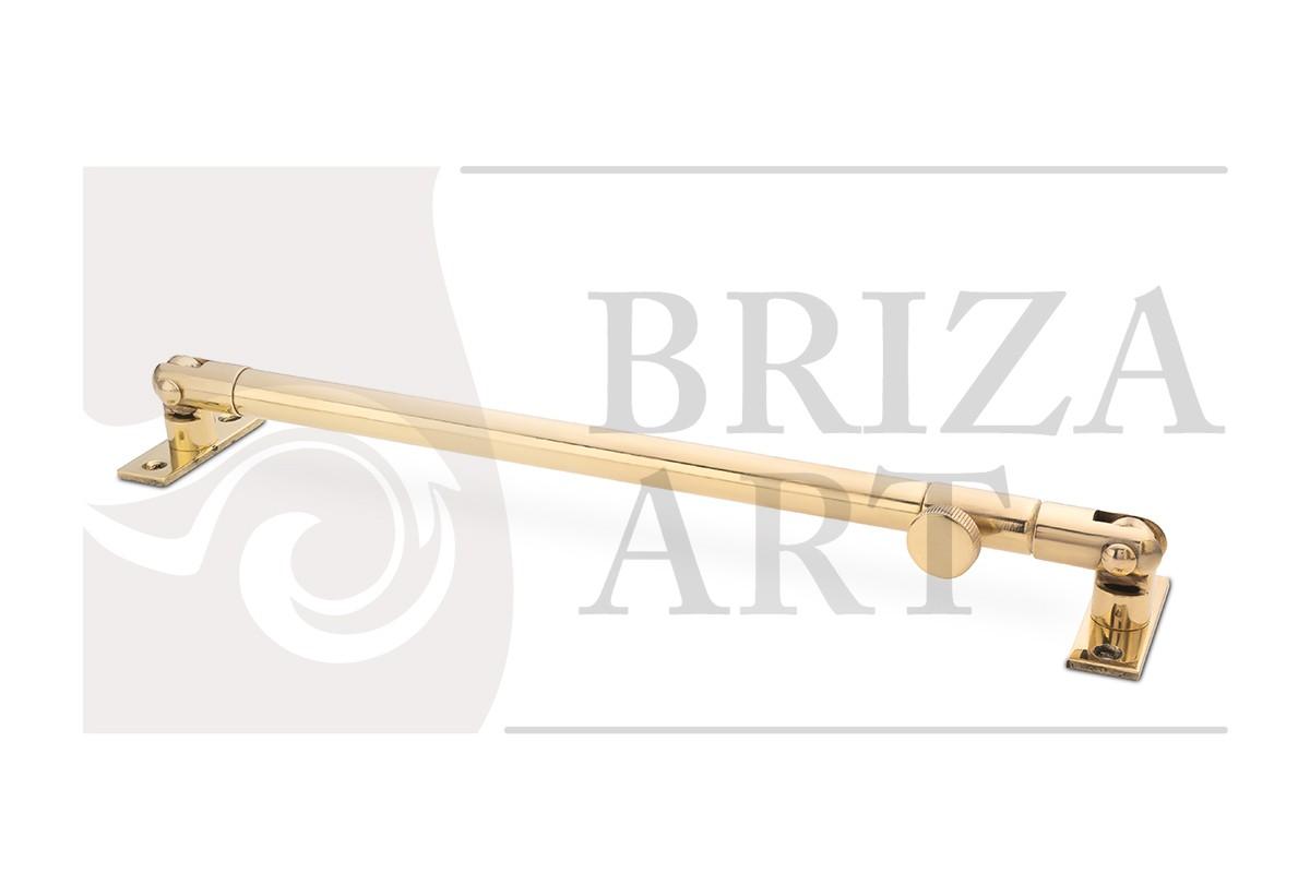 Фиксатор оконный телескопический, арт: б/а